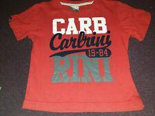 Boys Carbrini Tshirt 2-3 Years