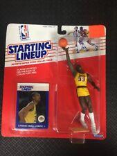 Starting Lineup 1988 Kareem Abdul-Jabbar Los Angeles Lakers