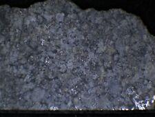 New Fall Aba Panu - full meteorite part slice (L3) - 1.80 grams