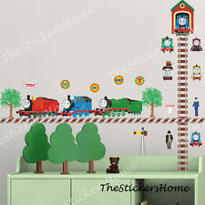 Thomas the Tank Engine Wall Decals and Stickers | eBay