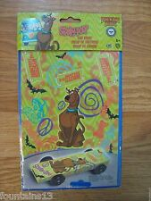 PINEWOOD DERBY Car Wrap SCOOBY DOO Boy Scouts of America Cub Scouts