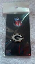 NFL Football Green Bay Packers Logo Lapel Pin