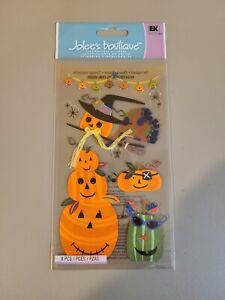 Jolee's Boutique Pumpkins