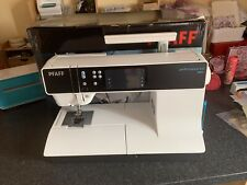 PFAFF PERFORMANCE 5.0 IDT SEWING MACHINE