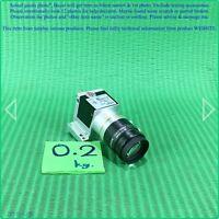 BASLER acA1920-155um,USB3 Camera&Lens 1:2.3/50mm. as photo, Good Working,DHLtoUS