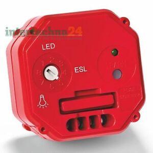 Intertechno Wireless Dimmer itl-250, Max. 250 Watt, for all suitable Bulbs