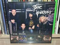 FAIR WARNING - THE BOX - 5 CD