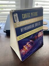 Cortez Peters' Championship Keyboarding Drills: A... by Peters, Cortez Paperback