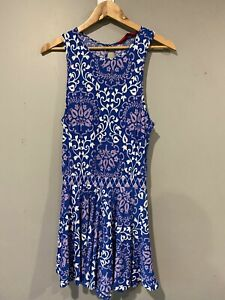 TIGERLILY Short Playsuit Size 8 Casual Party NWOT