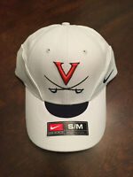 NWT University of Virginia UVA Cavaliers Football Nike Legacy Small Medium Hat