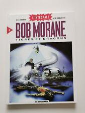 EO 2001 (comme neuf) - Bob Morane intégrale 8 (tigres et dragons) - Coria