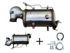 NEU Dieselpartikelfilter DPF Chevrolet Captiva Cruze / Opel Antara 2.2 CDTI