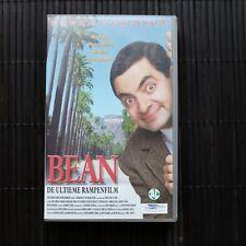 BEAN - DE ULTIEME RAMPENFILM  - VHS