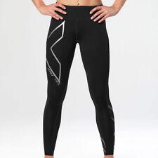 2XU Womens Hyoptik Wa4169b Compression Tights Black/surf - MT