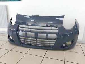 suzuki alto 2010-2015 front bumper-ready for paint - BRAND NEW - ORIGINAL