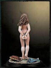 Cryptlock Female Slave #2