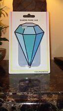 Diamond iphone 6/6s case