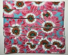 24  1 inch PreCut  Quilting Fabric Jelly Roll Strips#0006