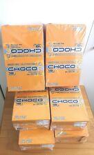 20 SCITEC NUTRITION CHOCO PRO protein chocolate bars 55g whey Casein Tiramisu