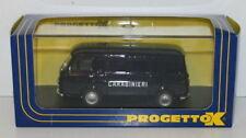 Progetto K 1/43 Scale PK351-Fiat 238 Furgone Carabinieri 1965
