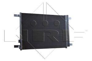 NRF A/C Air Conditioning Condenser 35968 - BRAND NEW - GENUINE - 5 YEAR WARRANTY