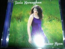 Tania Kernaghan December Moon Australian Country CD