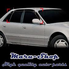 Smoke Door Window Vent Visor Deflector for 93~98 Hyundai Sonata