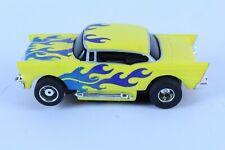 TYCO '57 CHEVY HO SLOT CAR VERY NICE