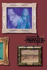Monster, Vol. 8 by Naoki Urasawa (2016, Paperback)