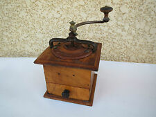 antique mill coffee wood style model peugeot art popular french antic