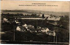 CPA  Le Perche Pittoresque - Coudray-au-Perche (E.-et-L.) Le Frou .... (179850)