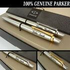 Personalised gift Parker Jotter Ballpoint Pen & Pen Sets - Free Laser Engraved