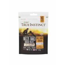 True Instinct Freeze Dried Cat Treats | Cats