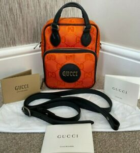 GUCCI OFF THE GRID MINI CROSSBODY SHOULDER BAG CURRENT STOCK RETAIL £840 BNWT