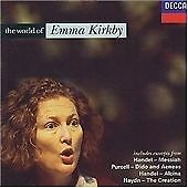The World Of Emma Kirkby, Emma Kirkby, Very Good