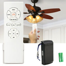 Universal Ceiling Fan light Remote Wireless Remote Control Kit Lighting Lamp