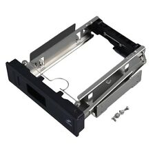 New SATA HDD-Rom Hot Swap Internal Enclosure Mobile Rack For 3.5 inch HDD HT
