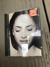 The Best Of Sade Minidisc Album