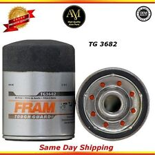 TG3682 Oil Filter For: 85/93 Nissan Subaru 2.4L 3.0L