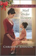 Mail Order Mommy (Boom Town Brides)