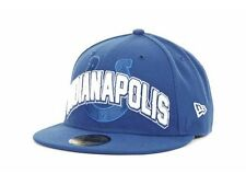 Indianapolis Colts New Era 59FIFTY NFL YOUTH Fitted Cap Hat - Size: 6 5/8