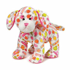 Webkinz DELIGHTZ CANDY PUP HM5114 NEW With  Sealed Code