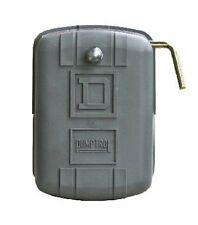 SquareD Pumptrol  FSG2/M4 Pressure Switch - 4.6 bar 2 pole (PS6PRIME)