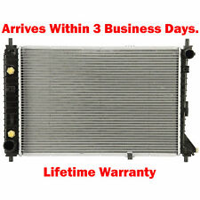 2139 New Radiator Ford Mustang 1997 - 2004 4.6 V8 Lifetime Warranty