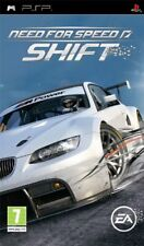 Need For Speed: Shift (PSP) - Game  NKVG The Cheap Fast Free Post