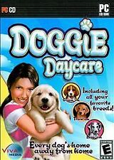 Video Game PC Doggie Daycare NEW SEALED jewel case