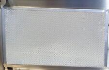 Metallfilter für Downdraft Sirius VTS Elica Adagio Sedia HKT Pauen 350x185 mm