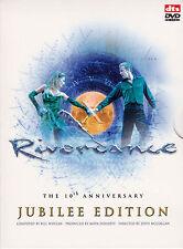 Riverdance - The 10th Anniversary Jubilee Edition. Bill Whelan, 2 DVDs, sehr gut