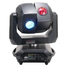 American DJ 3 SIXTY 2R 3 DMX Channel Dual Moving Head Fixture 400 Watt Light