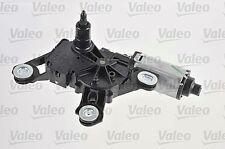 Valeo Scheibenwischermotor/Wischermotor hinten AUDI A4/A6 AVANT 579602 TOP